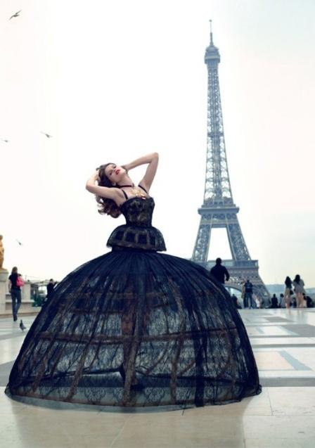 World's Fashion Capital