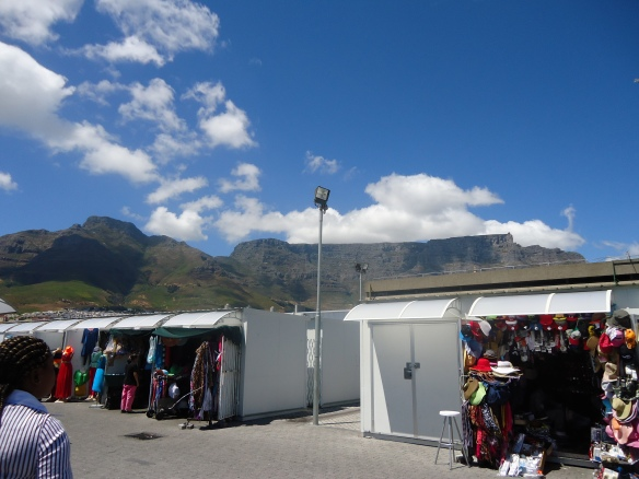 Cape Town walk-about