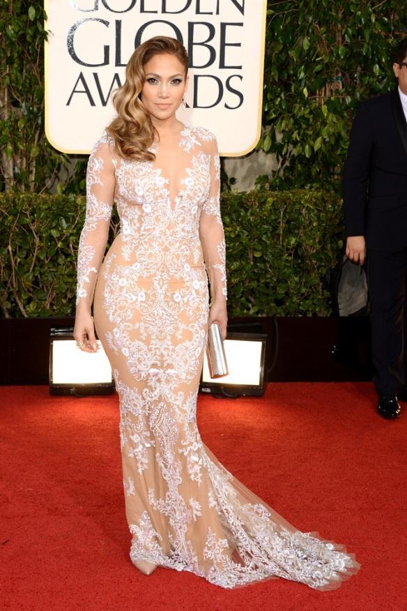 Golden Globes Awards 2013