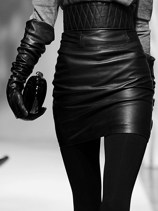 Leather me up
