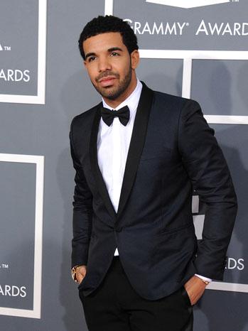 Drake won best rap album for Take Care