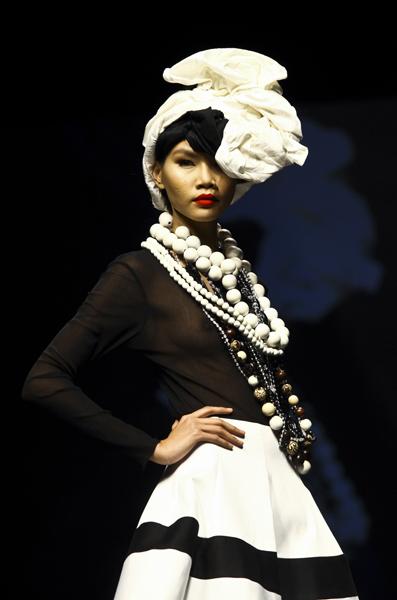 Fashion Week 8089