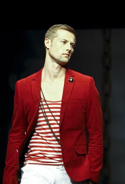 Fashion Week 9473