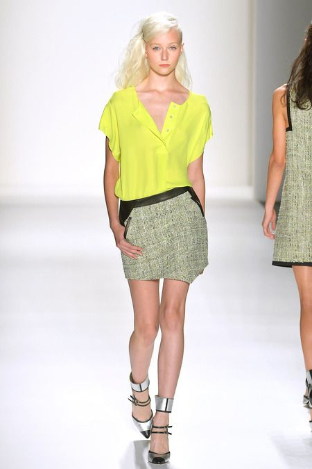 Spring 2014 Ready-to-Wear Marissa Webb