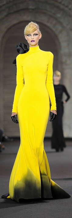 Stéphane Rolland - Couture - Fall-Winter 2011