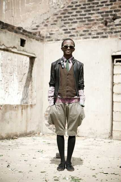 Smarteez  Soweto/South Africa . Via Laureen Rossouw