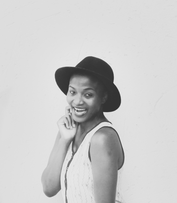 Elelwani Netshifhire is based in Cape Town and is a photographer, film-maker and founder of Thase Media.