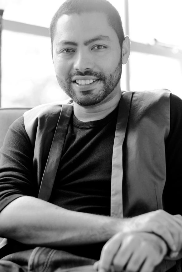 Designer Craig Jacobs