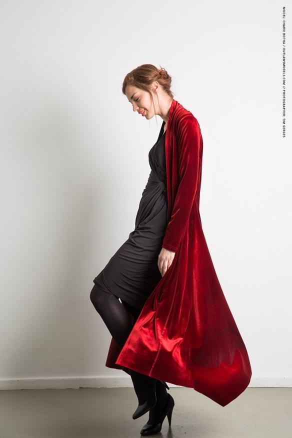Habits pic 1 Red Velvet Coat.jpg