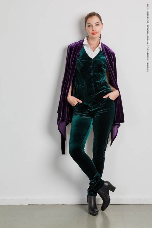 Habits Pic 3 Purple Velvet Jacket.jpg